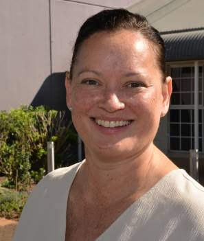 CANDIDATE: Donisha Duff will run for the seat of Bowman, which has been held by LNP MP Andrew Laming since 2004. Photo: Jordan Crick