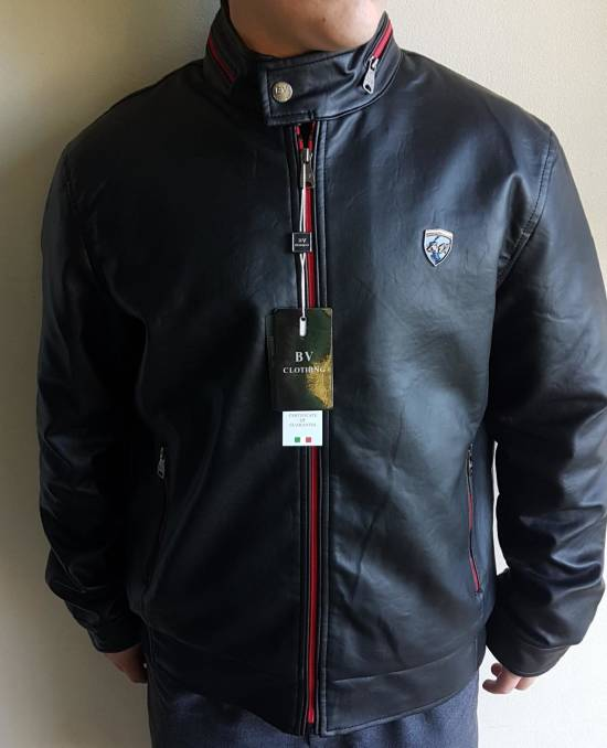 Cleveland Man Duped Out Of 500 In Italian Leather Jacket Scam At Capalaba Redland City Bulletin Cleveland Qld