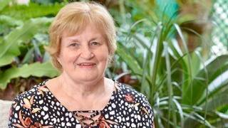 Redland City's Betty Taylor, who has worked for three decades in the area of family violence prevention, has been nominated for the 2021 Queensland Senior Australian of the Year Awards. Picture supplied by australianoftheyear.org.au