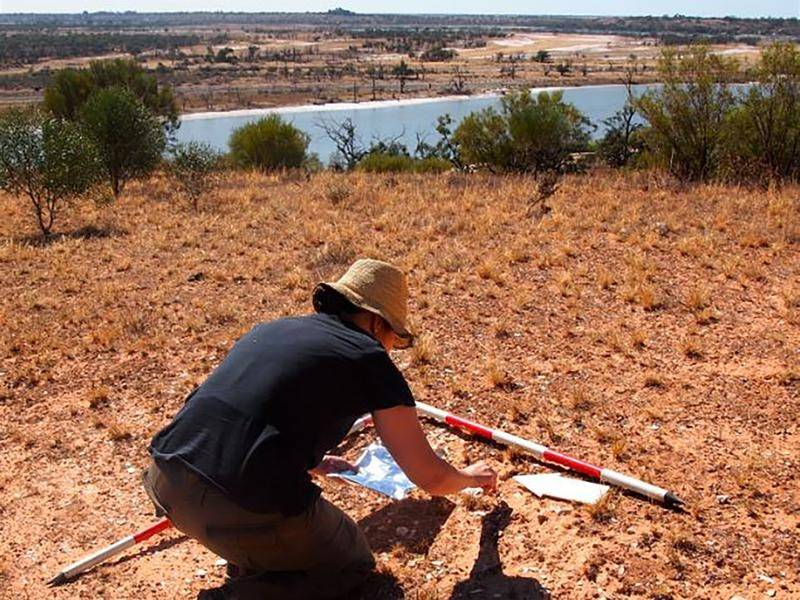New research extends the known timeline of Aboriginal settlements in SA by as much as 22,000 years.